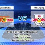 Prediksi Union Berlin vs RB Leipzig 18 Agustus 2019