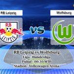 Prediksi RB Leipzig vs Wolfsburg 19 Oktober 2019