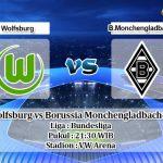 Prediksi Wolfsburg vs Borussia Monchengladbach 15 Desember 2019